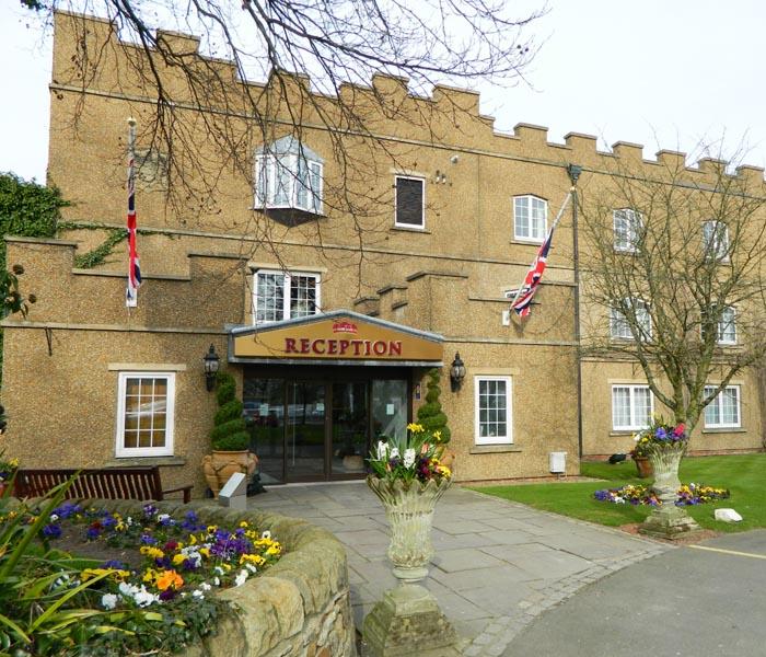 Ramside Hotel Durham