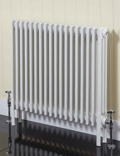 Bespoke column radiators