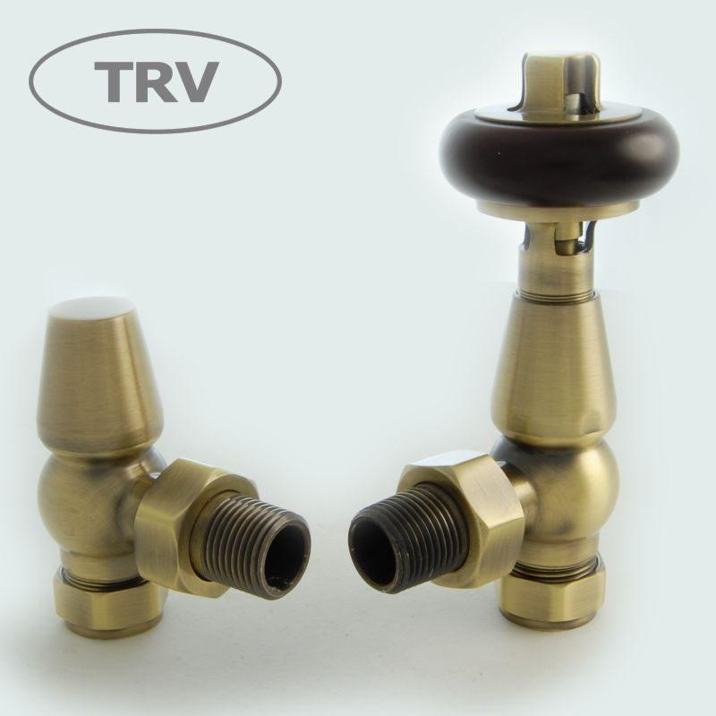Radiator valves & Accessories